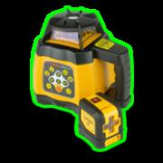 diodo-laser-verde